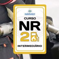 Curso NR20 – Intermediário