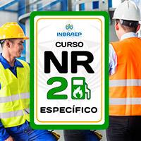 Curso NR20 – Específico