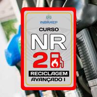 Curso NR20 – Reciclagem Avançado I