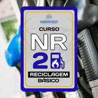 Curso NR-20 Reciclagem Básico