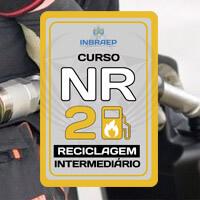Curso NR20 – Reciclagem Intermediário