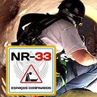 Curso NR 33