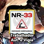 Curso de NR 33