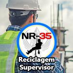 Curso NR35 – Reciclagem Supervisor