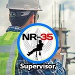 Curso NR 35 – Supervisor