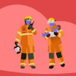 Brigada de Incêndio e Emergência: Composição, Treinamento e Atividades