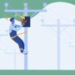 Doenças do trabalho com eletricidade